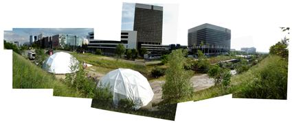 Dome 2 0 biapi ecosystemz for Rdv aux jardins