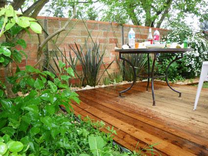 jardin particulier biapi ecosystemz. Black Bedroom Furniture Sets. Home Design Ideas